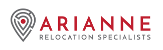 ARIANNE Relocation Specialists Logo