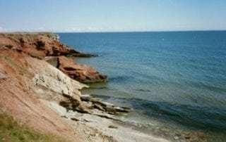 Beaches in Quebec