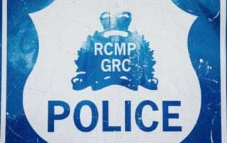 Police of Canada