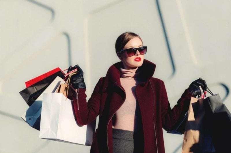 Shopping in Toronto