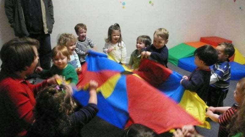 daycare in Quebec