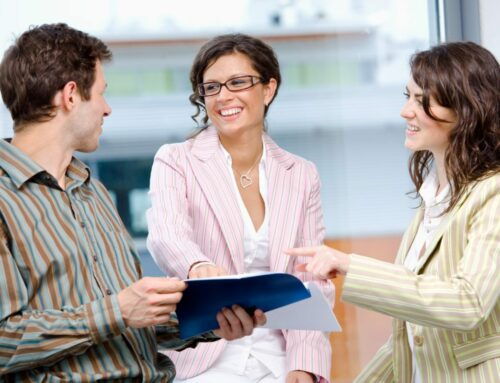 """Why Using a Relocation Specialist May Persuade your Prospective Transferee to say """"Yes"""""""