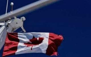 Canada's new eTA