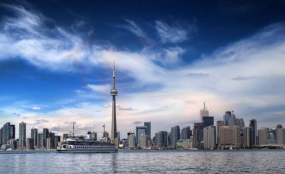 Economics and Real Estate trends in Toronto