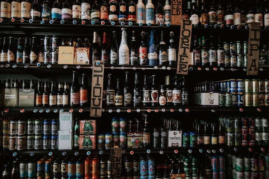 Canadian beers