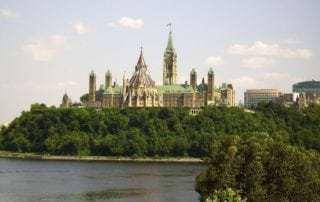 Politics in Canada