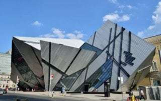 museums in Toronto