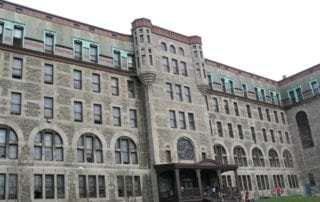 private school in Montreal