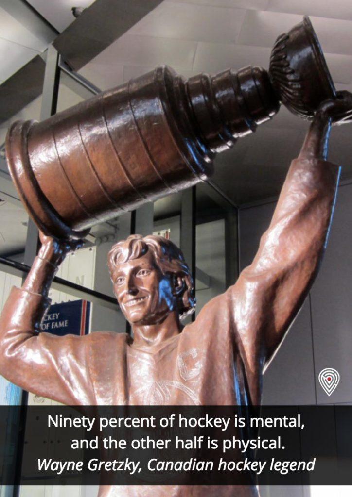 Wayne Gretzky Canada quote