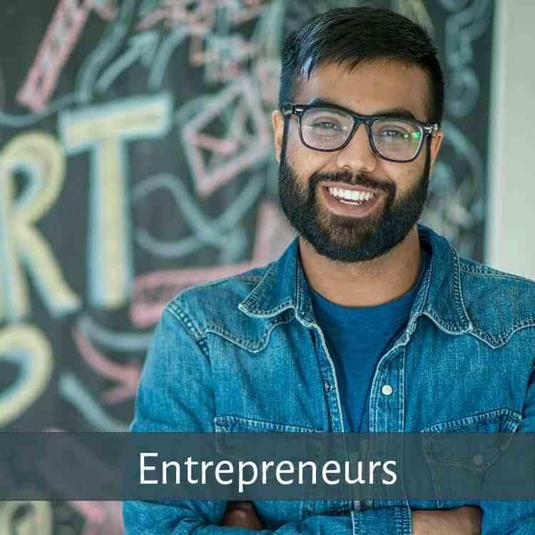 Entrepreneurs box Francais