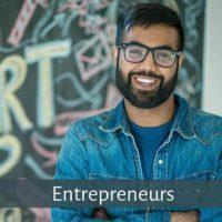 Entrepreneurs moving to Canada