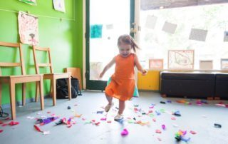 Finding the right daycare in Quebec