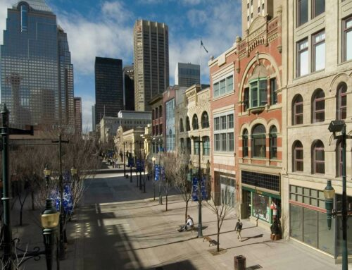 Cruising through Cowtown: The Neighbourhoods of Calgary
