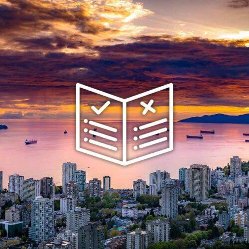 shop Vancouver Guide