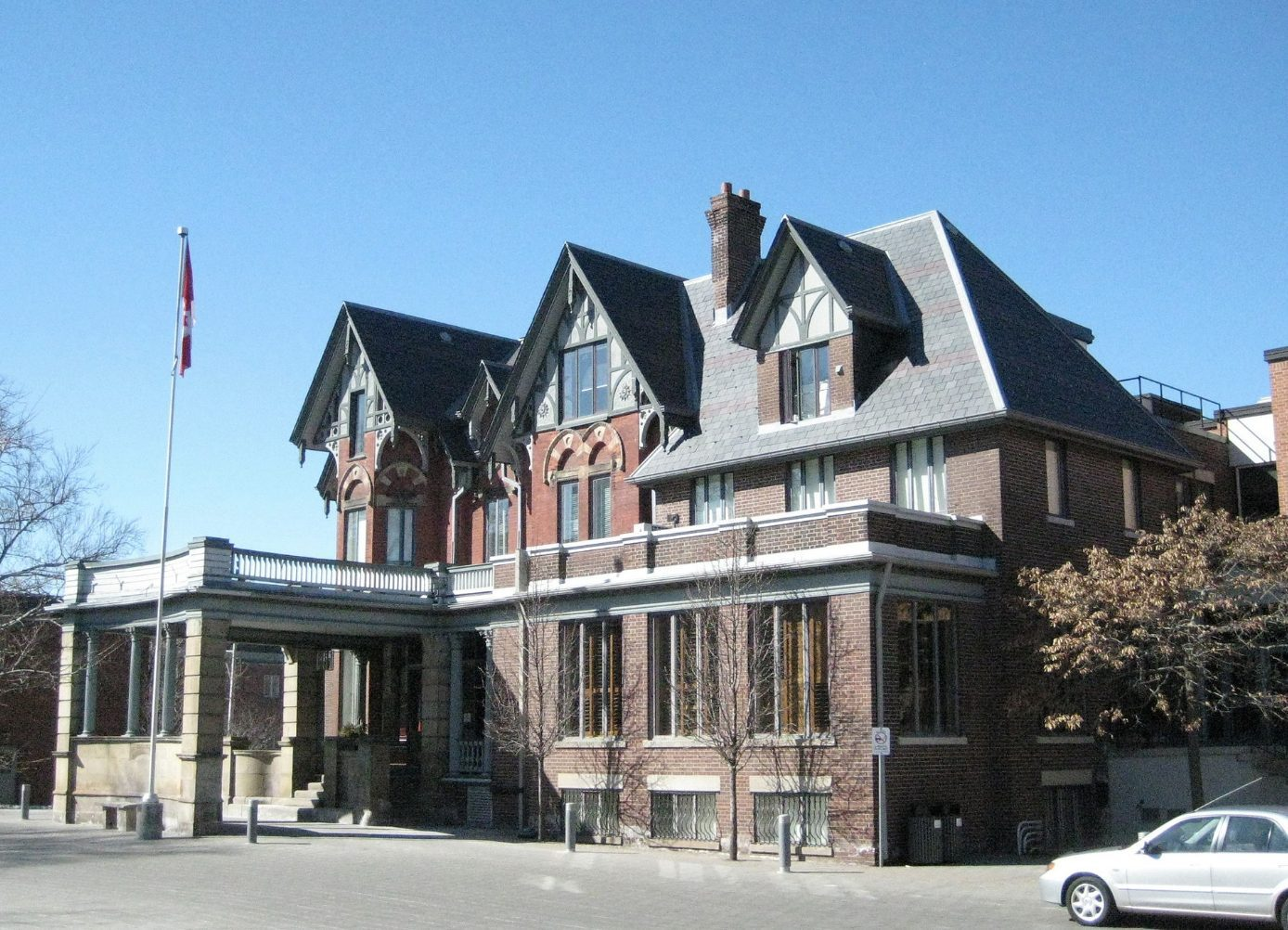 Branksome Hall International School in Toronto Canada