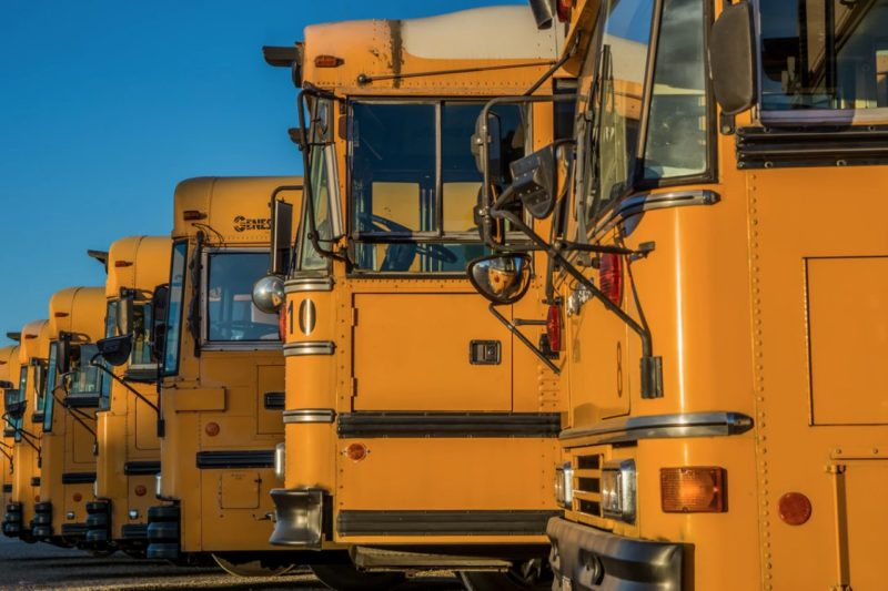 Buses and School Transportation