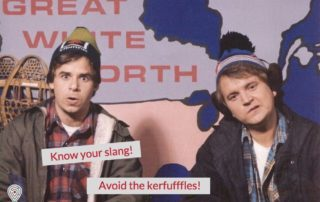 Complete Guide to Canadian Slang