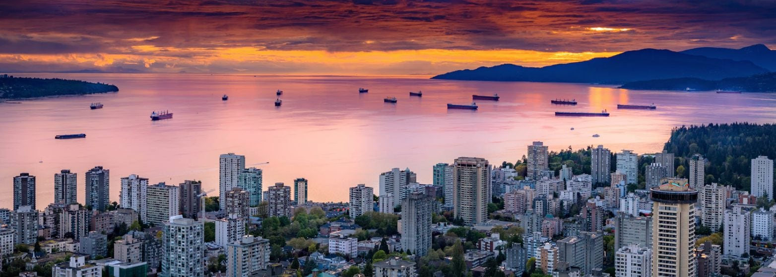 Benefits of Vancouver