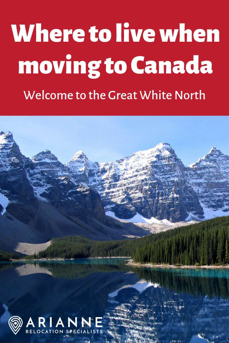 Where to live in Canada pin01