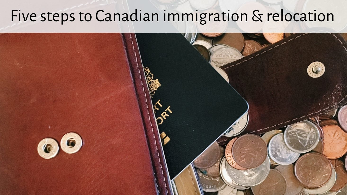 Hot topic Canadian immigration