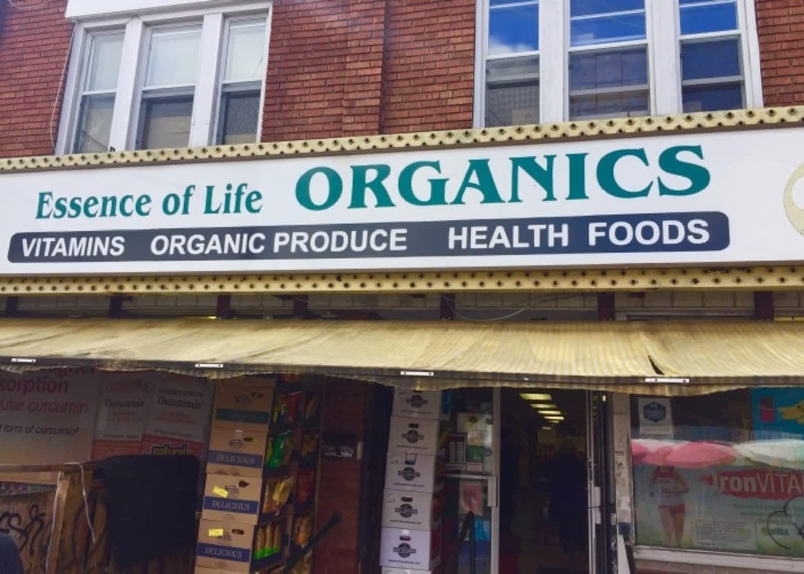 Essence of Life Organics Green Shop Toronto