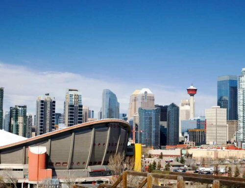What's so great about living in Calgary?