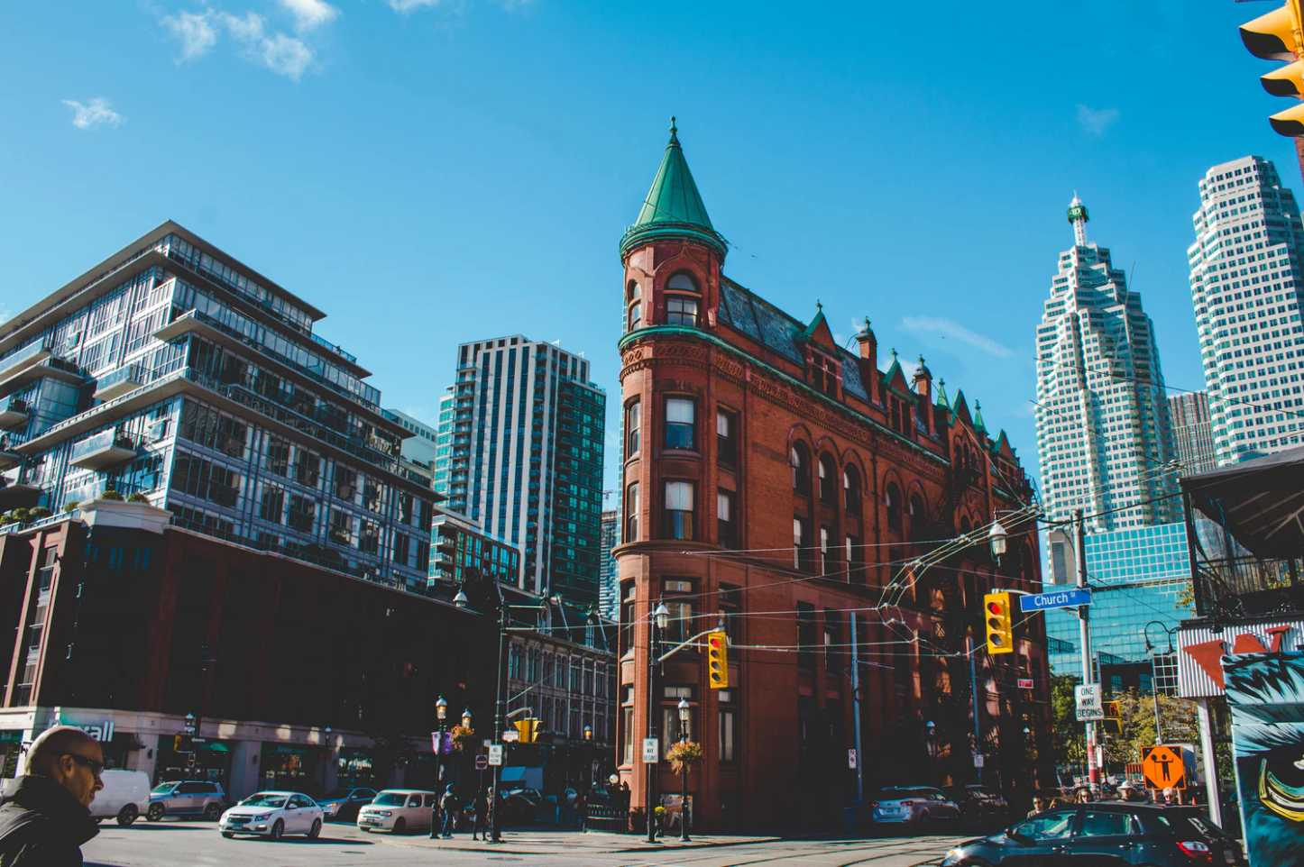 Toronto suburbs for affordability