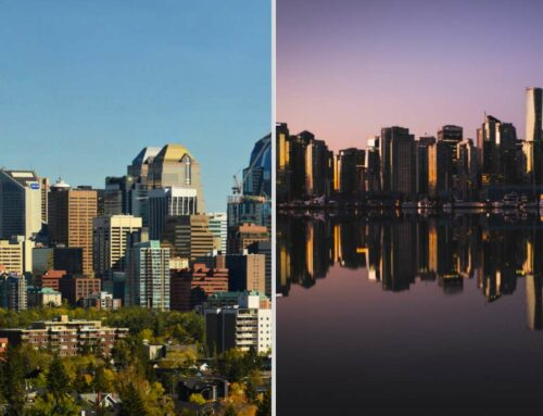 The Cost of Living in Calgary vs Vancouver