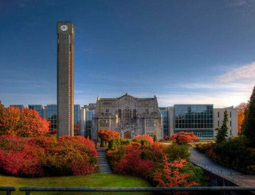 Universities of Vancouver: Higher education in British Columbia
