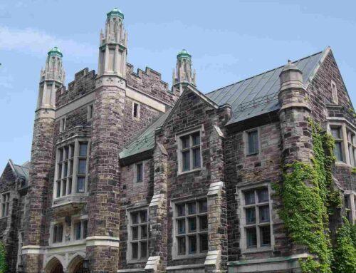 International Schools in Montréal