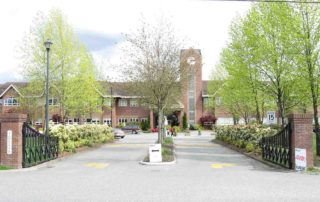 Pacific Academy International School in Vancouver