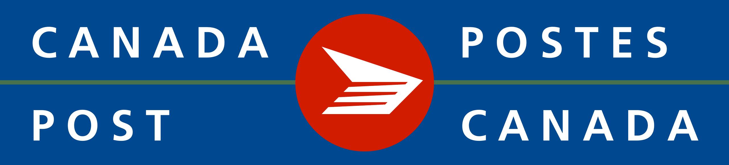 Canada Post Mailbox Logo