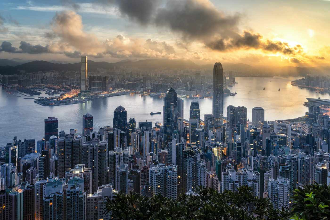 Canada welcomes immigrants from Hong Kong