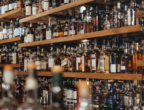 Where to get alcohol in Montreal